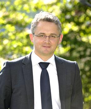 Mag. Clemens Schneglberger
