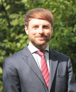 Mag. Erhard Scharl